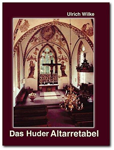 Das Huder Altarretabel Pdf Kindle Rupertgerrard