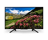 Sony Bravia KDL43RF453 43-Inch Full HD HDR TV with Freeview HD - Black (2018 Model)