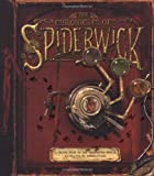 The Chronicles of Spiderwick: A Grand Tour of the Enchanted World, Navigated by Thimbletack (Spiderwick Chronicle)