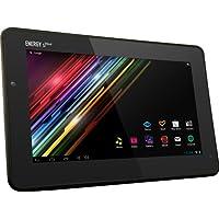 """Energy Sistem 390427 Tablette tactile 7"""" (17,78 cm) Processeur 8803 Cortex A8 1,6 GHz 8 Go Android WiFi Noir"""
