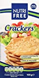 Nutrifree Crackers 100G