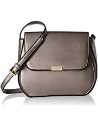 f88e582d20 Van Heusen Woman Women s Sling Bag (Metalic)