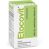 ETOCOVIT WEICHKAPSELN (60 ST) preisvergleich bei billige-tabletten.eu