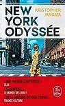 New York odyssée par Jansma