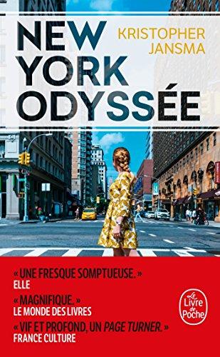New York odysse