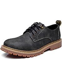 Melvin & HamiltonLance 2 - Scarpe stringate Uomo amazon-shoes neri Primavera