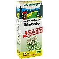 Schafgarbensaft Schoenenberger 200 ml preisvergleich bei billige-tabletten.eu