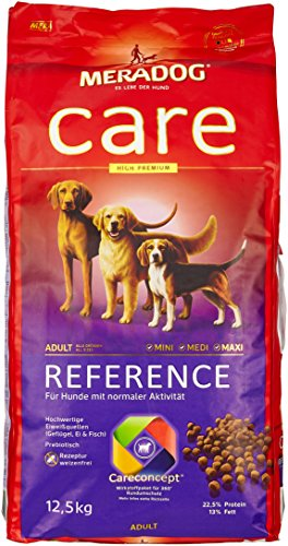 MERADOG Care Reference...