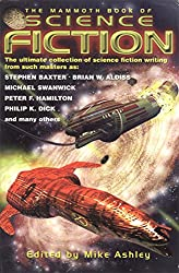 The Mammoth Book of Science Fiction (Mammoth Books)