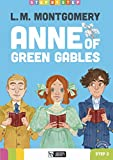 Anne of Green Gables. Con CD-Audio [Lingua inglese]