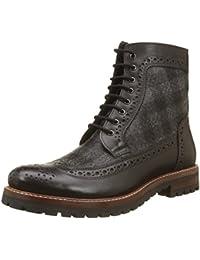 Sioux Herren Endreso Combat Boots