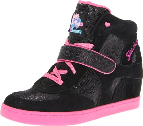 Skechers Hydee Plus 2 - Zapatillas de Deporte de tela niña Skechers