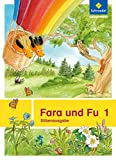 Fara und Fu - Ausgabe 2013: Fara und Fu 1: Silbenausgabe