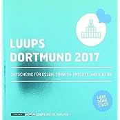 LUUPS Dortmund 2017: Gutscheine für Essen, Trinken, Freizeit und Kultur