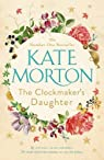 The Clockmaker's Daughter par Morton