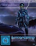 Interceptor  (The Wraith) - Limitiertes Steelbook  Bild