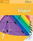 [Cambridge Checkpoint English Coursebook 7] (By: Marian Cox) [published: November, 2012]