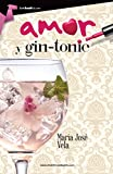 Amor y gin-tonic (Tombooktu Chicklit)