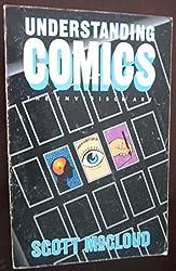 Understanding Comics: The Invisible Art by Scott McCloud (1993-01-24)