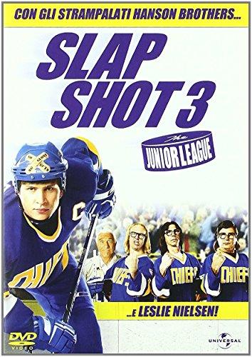 Universal Pictures - Slapshot 3 (Ex-Rental) DVD (1 DVD)