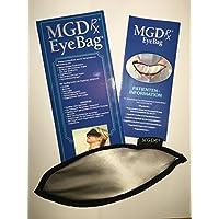 MGDRx EyeBag® Wärmemaske für Blepharitis, trockene Augen und meibomsche Drüsendysfunktion (MGD) – deutsche Version preisvergleich bei billige-tabletten.eu