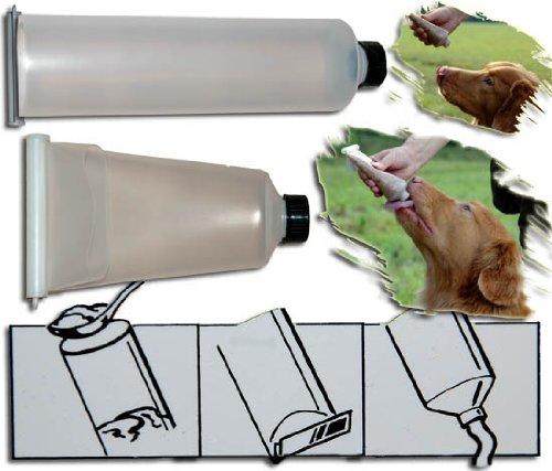BasicNature Squeeze' Tuben für Hunde