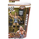 WWE Elite Series 21 Ryback Figure
