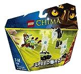 Lego Chima Web Dash, Multi Color