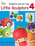 Little Sculptors 4: Fruit & Vegetable, Flower & Insect