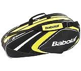 Babolat Schlägertaschen Racket Holder X6 Club Line