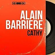 Cathy (feat. Jean Claudric et son orchestre) [Mono Version]