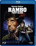Rambo-First Blood [Blu-ray] [Import allemand]