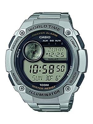 Reloj Casio para Hombre CPA-100D-1AVEF