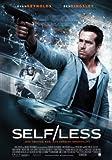 SELFLESS - Ryan Reynolds – Dutch Imported Movie Wall Poster Print - 30CM X 43CM Brand New Self/Les