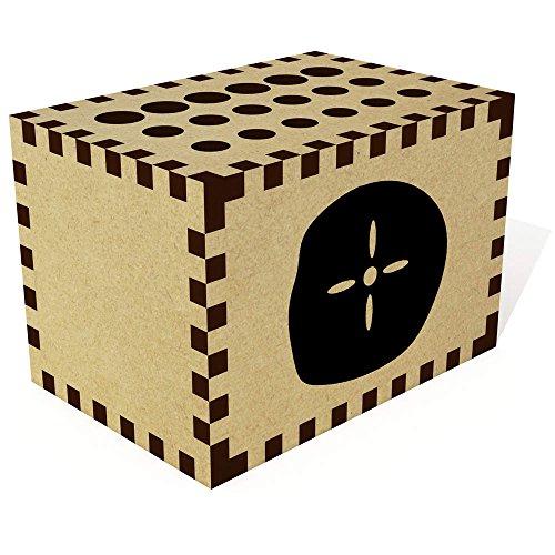 Azeeda 'Sand Dollar' Bleistift Block / Halter (PB00009770)