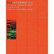 Bioinformatics: The Machine Learning Approach (Adaptive Computation and Machine Learning series) (English Edition)