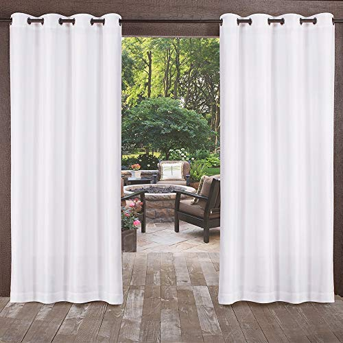 Exclusive Home Curtains EH8172-01 2-84G