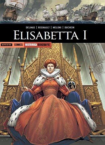Elisabetta I: 10