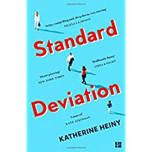 Standard Deviation: 'The best feel-good novel around' Daily Mail