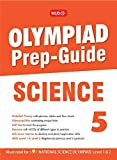 Olympiad Prep-Guide Science Class - 5