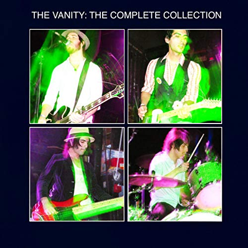 The Complete Collection -