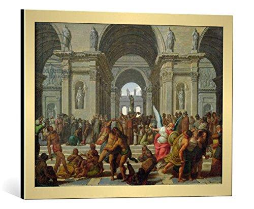 quadro-con-cornice-jean-jacques-forty-triumph-of-the-supreme-being-stampa-artistica-decorativa-corni