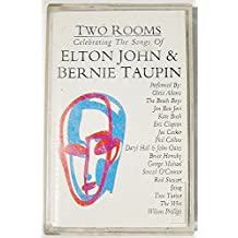 Songs of Elton John & Bernie T [CASSETTE]