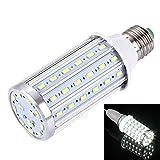 jdon-led, E27 20W 1800LM 72 LED SMD 5730 Lampadina in alluminio a base di farina, AC 85-265V ( Color : White Light )