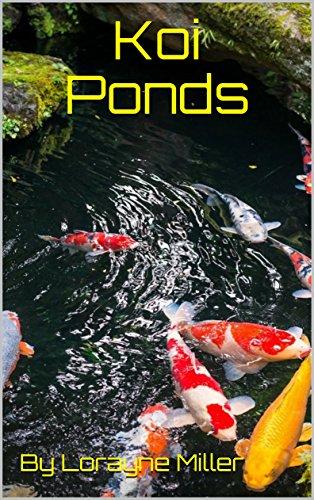 Koi Ponds (English Edition)