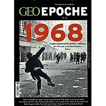 GEO Epoche / GEO Epoche 88/2017 - 1968