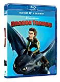 dragon trainer (blu-ray 3d+blu-ray)