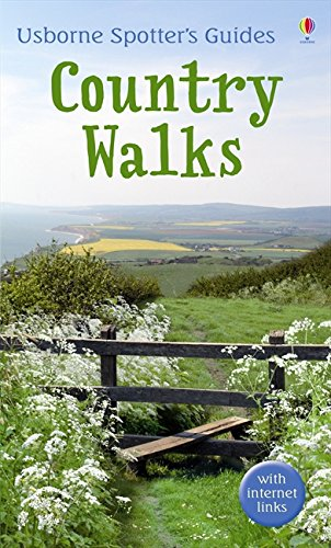 Country Walks (Spotter's Guide)