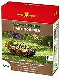 WOLF-Garten Natura Bio - Gartendünger - NG 3,4 für 50 m², braun, 40 x 60 x 111 cm, 3852710