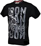 Iron Man Marvel Extreme T-shirt small